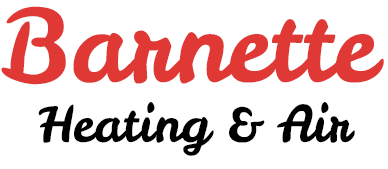 Barnette Heating and Air Logo